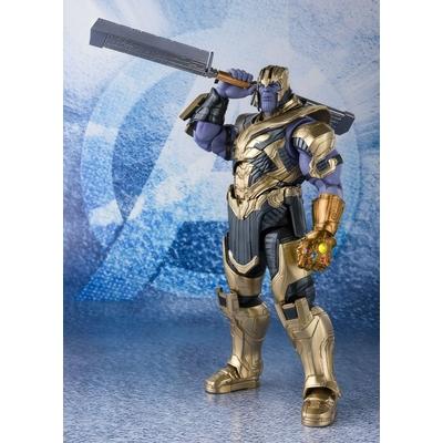 Figurine Avengers Endgame S.H. Figuarts Thanos 20cm