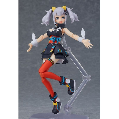 Figurine Figma Kaguya Luna 14cm