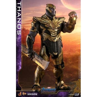 Figurine Avengers Endgame Movie Masterpiece Thanos 42cm
