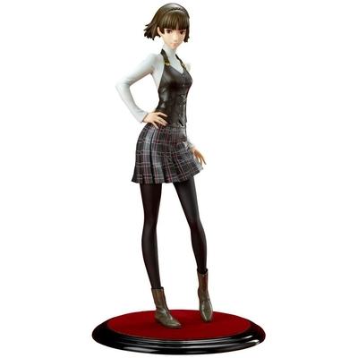 Statuette Persona 5 The Animation DreamTech Makoto Niijima 22cm