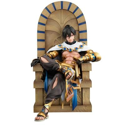 Statuette Fate Grand Order Rider Ojiman Diaz 20cm