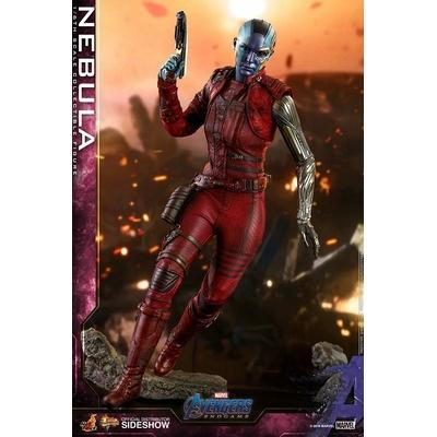 Figurine Avengers Endgame Movie Masterpiece Nebula 30cm