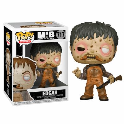 Figurine Men in Black Funko POP! Edgar 9cm