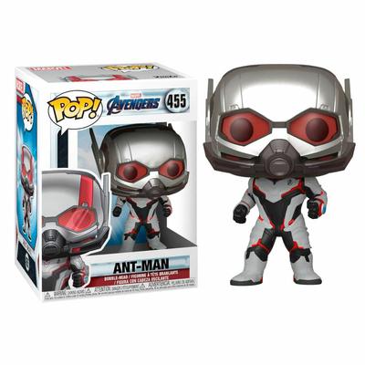 Figurine Avengers Endgame Funko POP! Ant-Man 9cm