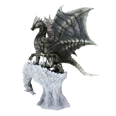 Statuette Monster Hunter CFB Creators Model Kushala Daora 32cm