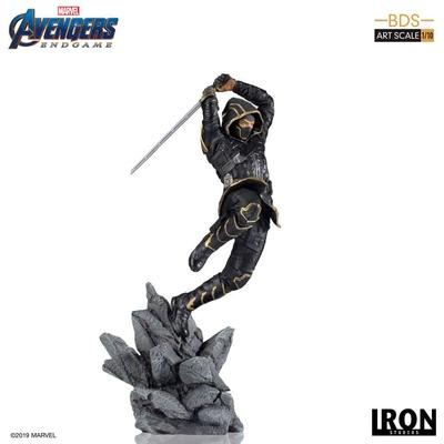 Statuette Avengers Endgame BDS Art Scale Ronin 23cm