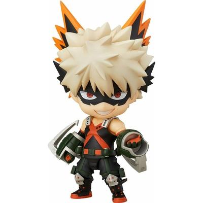Figurine Nendoroid My Hero Academia Katsuki Bakugo Hero's Edition 10cm
