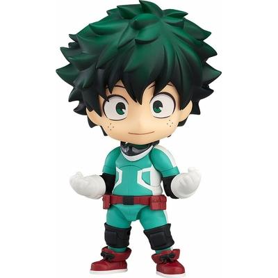 Figurine Nendoroid My Hero Academia Izuku Midoriya Hero's Edition 10cm