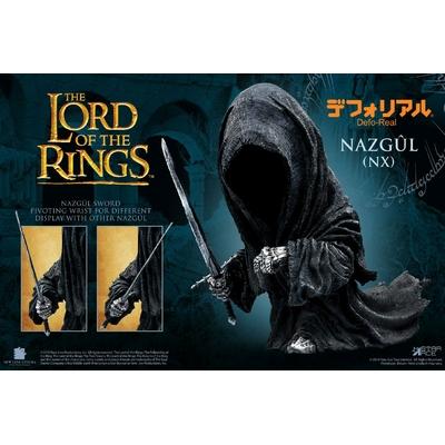 Figurine Le Seigneur des Anneaux Defo-Real Series Nazgul 15cm