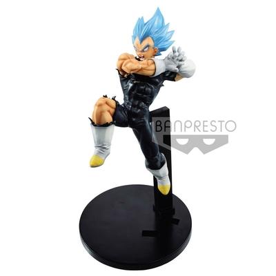 Statuette Dragon Ball Super Tag Fighters Vegeta 17cm