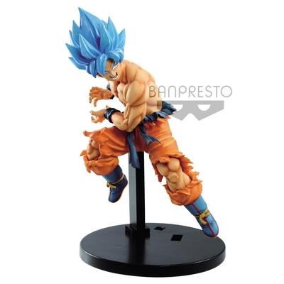 Statuette Dragon Ball Super Tag Fighters Son Goku 17cm