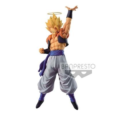 Statuette Dragon Ball Legends Super Saiyajin Gogeta 23cm