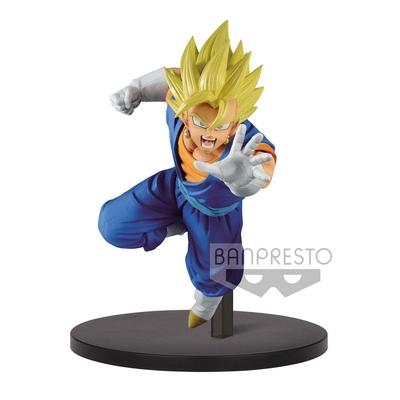 Statuette Dragon Ball Super Chosenshiretsuden Super Saiyan Vegetto 15cm