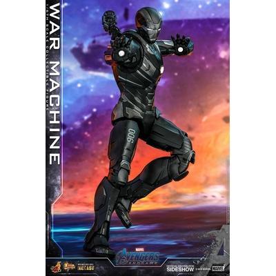 Figurine Avengers Endgame Movie Masterpiece Series Diecast War Machine 32cm