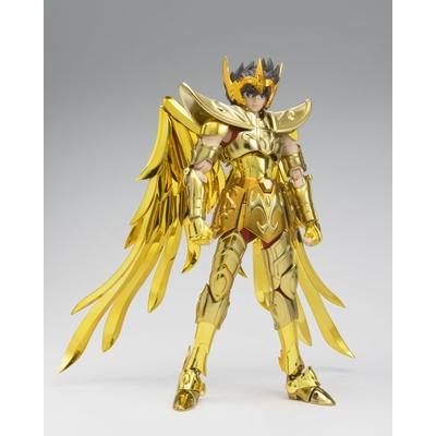 Figurine Saint Seiya Myth Cloth EX Seiya du Sagittaire 18cm