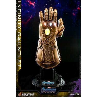 Réplique Avengers Endgame Infinity Gauntlet 17cm