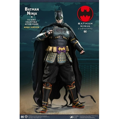Figurine Batman Ninja My Favourite Movie Batman Ninja Normal Ver. 30cm