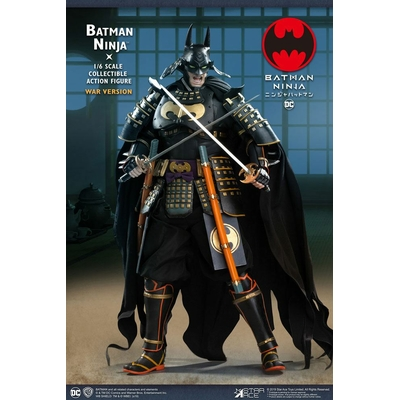 Figurine Batman Ninja My Favourite Movie Batman Ninja Deluxe Ver. 30cm
