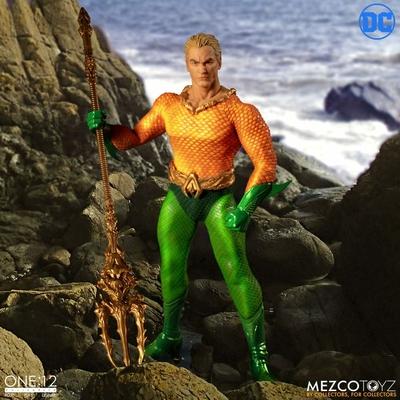 Figurine DC Comics Aquaman 17cm