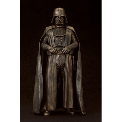 Statuette Star Wars ARTFX Darth Vader Bronze Ver. SWC 2019 Exclusive 32cm