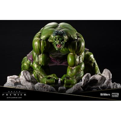 Statuette Marvel Universe ARTFX Premier Hulk 19cm