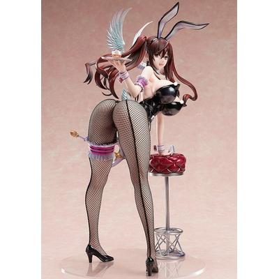 Statuette Original Character by Raita Magical Girls Series Erika Kuramoto Bunny Ver. 44cm