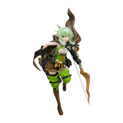 Statuette Goblin Slayer High Elf Archer 29cm