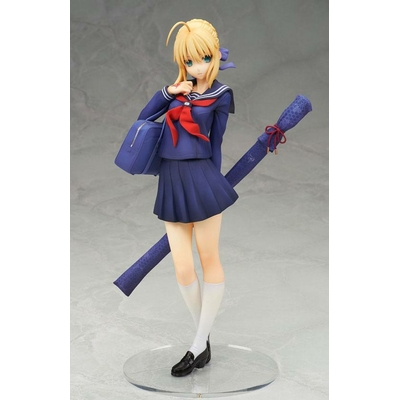 Statuette Fate Stay Night Master Altria 22cm