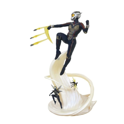 Statuette Ant-Man and The Wasp Marvel Movie Milestones The Wasp 36cm