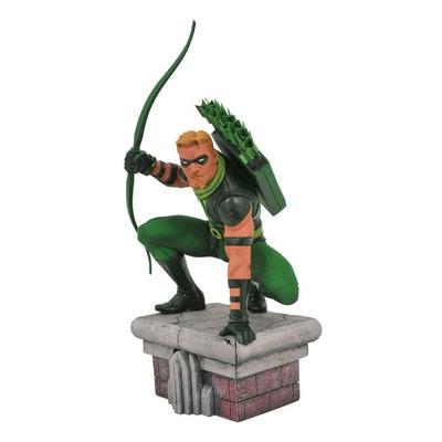 Statuette DC Comic Gallery Green Arrow 20cm