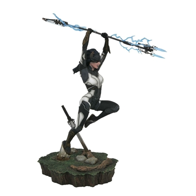 Statuette Avengers Infinity War Marvel Movie Gallery Proxima Midnight 28cm