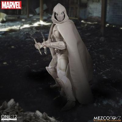 Figurine Marvel Moon Knight 17cm