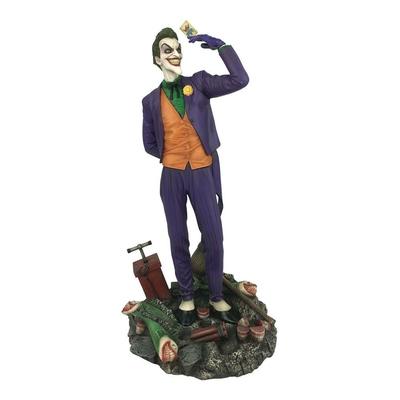 Diorama DC Comic Gallery The Joker 23cm