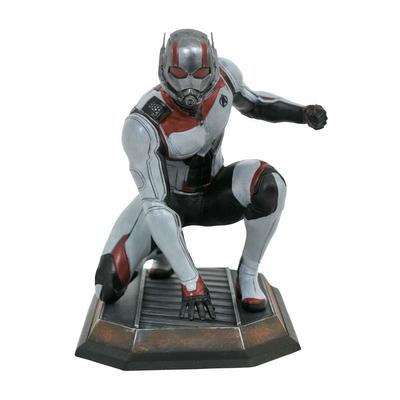 Diorama Avengers Endgame Marvel Movie Gallery Quantum Realm Ant-Man 23cm