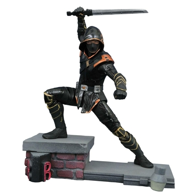 Diorama Avengers Endgame Marvel Movie Gallery Ronin Exclusive 23cm