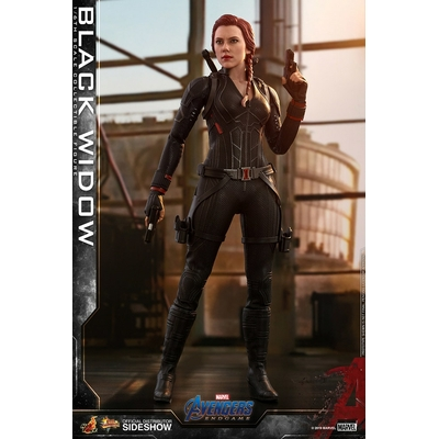 Figurine Avengers Endgame Movie Masterpiece Black Widow 28cm