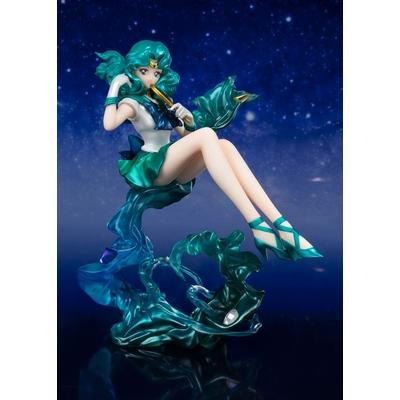 Statuette Sailor Moon Figuarts ZERO Chouette Sailor Neptune 16cm