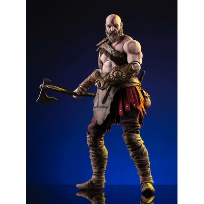 Figurine God of War (2018) Kratos 33cm