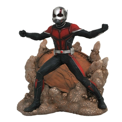 Statuette Ant-Man and The Wasp Marvel Movie Gallery Ant-Man 23cm