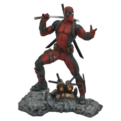 Statuette Marvel Premier Collection Deadpool 30cm