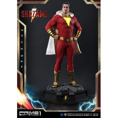 Statue Shazam! Shazam 80cm