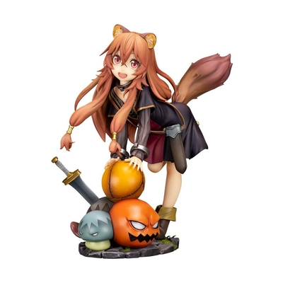 Statuette The Rising of the Shield Hero Raphtalia Childhood Ver. 18cm
