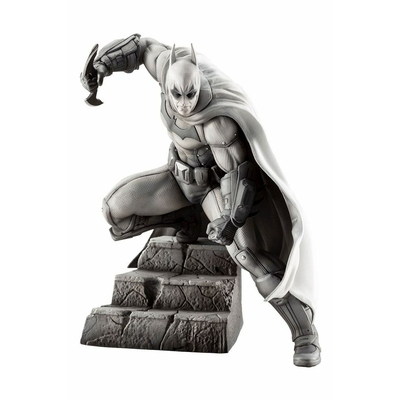 Statuette DC Comics ARTFX+ Batman Arkham Series 10th Anniversary 16cm