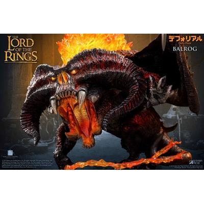 Figurine Le Seigneur des Anneaux Defo-Real Series Balrog 16cm