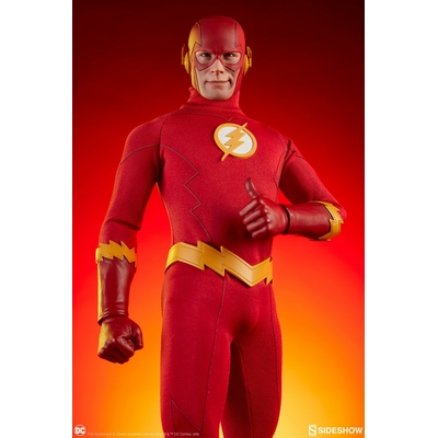Figurine DC Comics The Flash 30cm