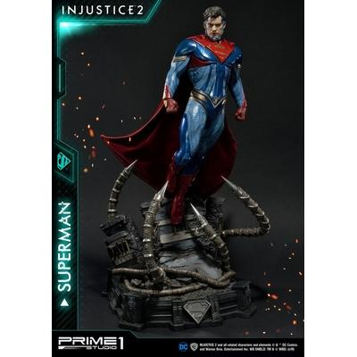 Statue Injustice 2 Superman 74cm