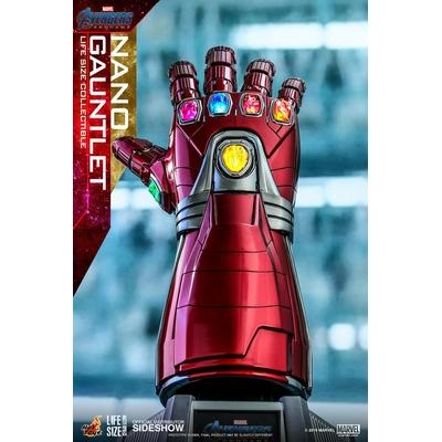 Réplique Avengers Endgame Life-Size Masterpiece Nano Gauntlet 52cm