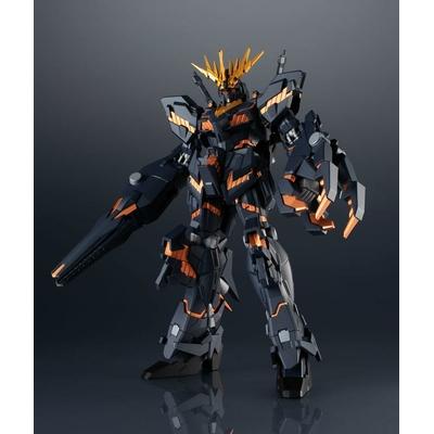 Figurine Mobile Suit Gundam - Gundam Universe RX-0 Unicorn Gundam 02 Banshee 16cm