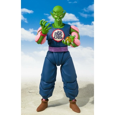 Figurine Dragon Ball S.H. Figuarts Demon King Piccolo Daimao 19cm