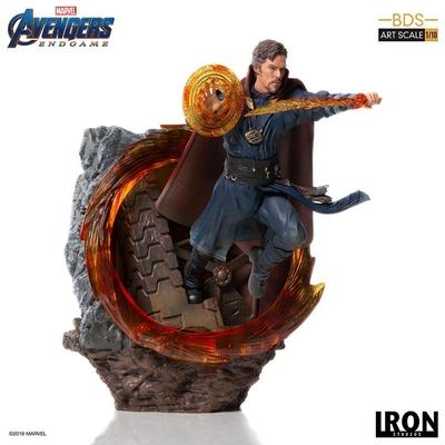 Statuette Avengers Endgame BDS Art Scale Doctor Strange 22cm